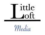Little Loft Media Logo